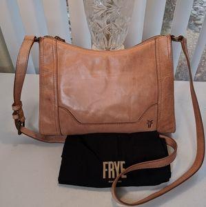 """""""NWT"""" Frye Melissa Crossbody Bag"""